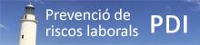 Prevenció PDI, (obriu en una finestra nova)
