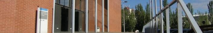 Façana principal