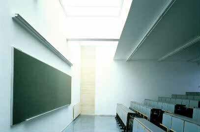 interior aula