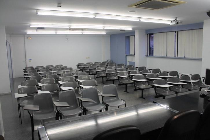 Sala Audicions