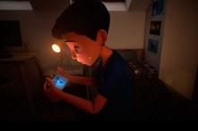 Una de les escenes del video d'animació que es projecta a les sales del 30 de gener al 15 de febrer