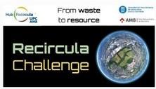 Arriba el Recircula Challenge 2020!