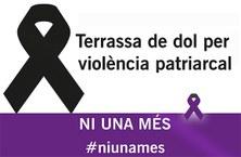 Condemnem amb fermesa el feminicidi perpetrat a Terrassa