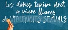 La FOOT amb el 25N - Dia Internacional per a l'eliminació de la violència envers les dones