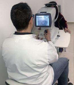 El Diari de Terrassa publica un especial sobre salut visual i pantalles