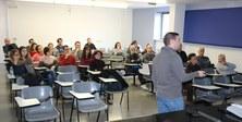 "Entrevista al professor Andrés Marrugo: ""Investigar solo es imposible"""