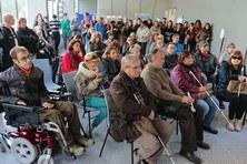 La primera Mapathon de la UPC a Terrassa identifica 328 punts crítics d'accessibilitat a la zona Vallparadís-Universitat