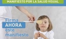 Manifest per la salut visual