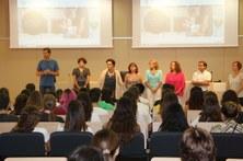Sessió d'acollida del nou estudiantat del curs 2019-20