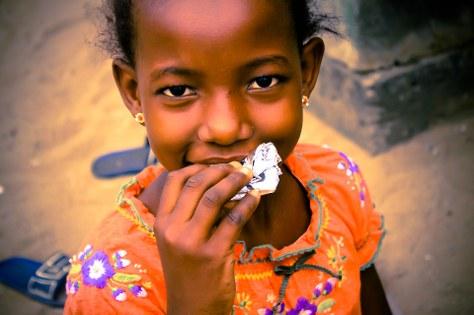 Voluntariat a Burkina Fasso