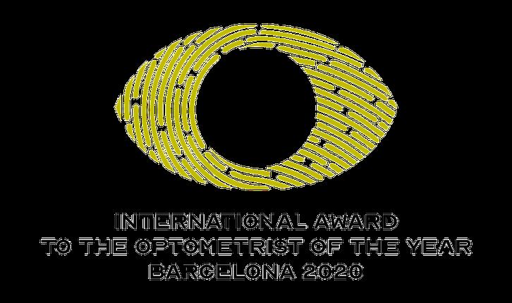 premi optometrista logo 2020