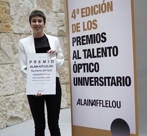 4a. edició premis Alain Afflelou_1