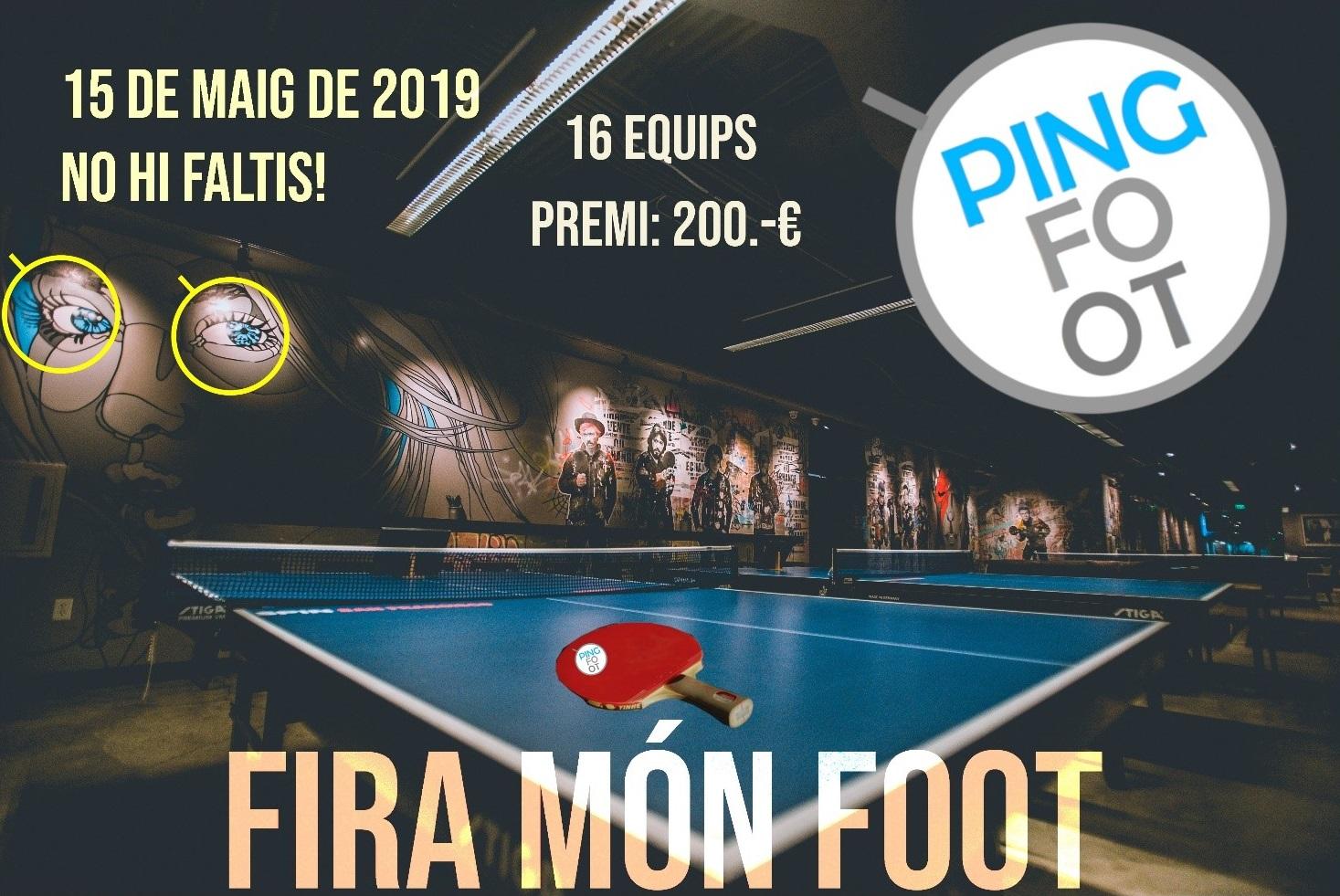 Ping Foot