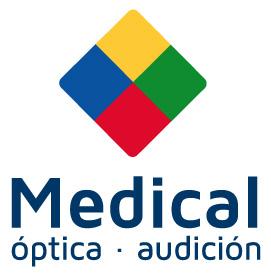 Medical Optica (logo nou)