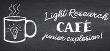 Día Internacional de la Luz 2020, Terrasa: Light Research Café: Junior Explosion!