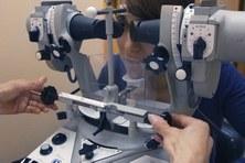 La mayor parte de los estudiantes de la FOOT ya trabaja en establecimientos de óptica antes de finalizar los estudios