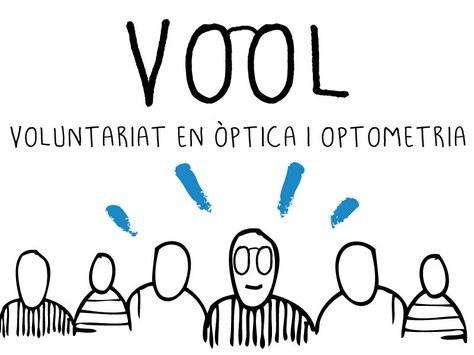 VOOL: Voluntariado en óptica y optometría